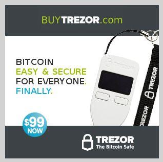 Купить аппаратный кошелек для биткоинов